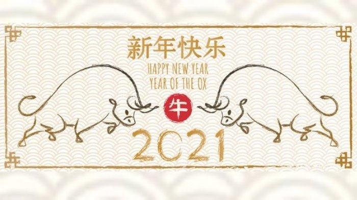 Ramalan Shio 2021 Tahun Kerbau Logam: Cari Tahu soal Keuangan, Kesehatan hingga Percintaan Anda