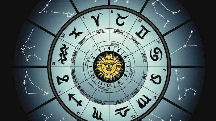 Ramalan zodiak hari ini, Senin 4 November 2019