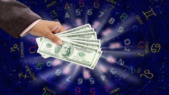 Ramalan zodiak keuangan