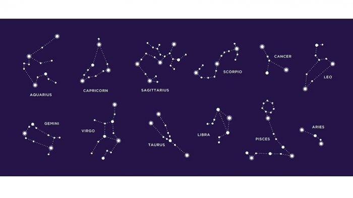 RAMALAN ZODIAK Hari Ini 16 Februari 2021: Sagittarius Rileks, Aries Hindari Rokok