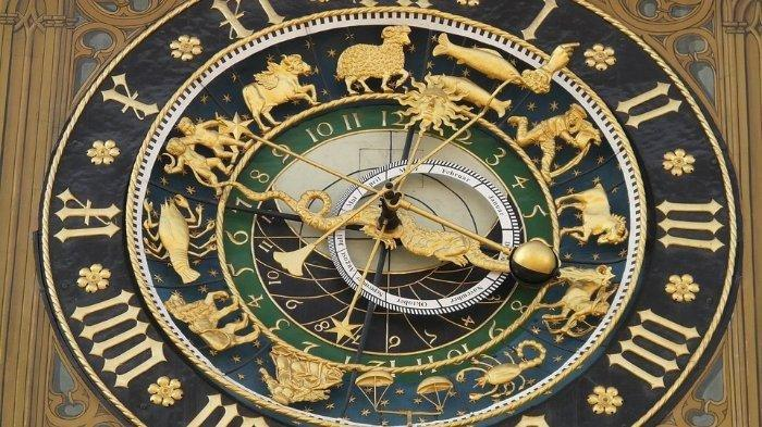 Ramalan Zodiak Jumat 5 Maret 2021: Gemini Kurangi Stres, Pisces Terima Kejutan