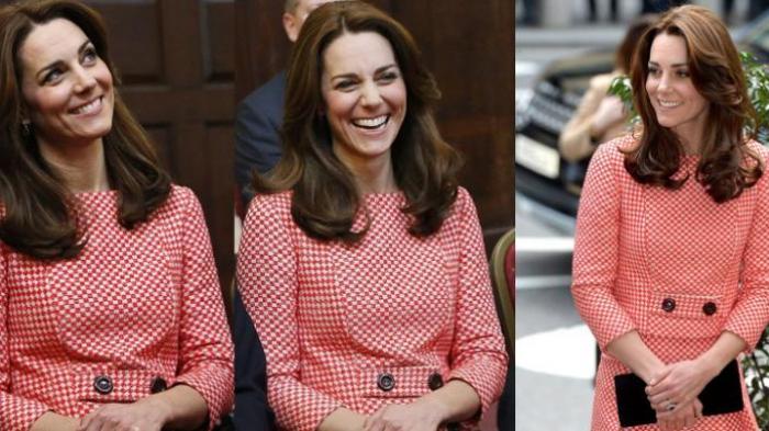 Ingin Wajah Halus Seperti Kate Middleton? Pakai Selai Cokelat yang Biasa Dioles ke Roti