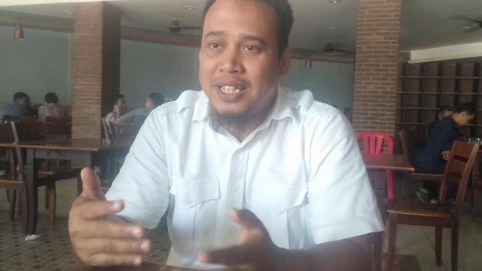 Ketua Umum Ikatan Guru Indonesia, Muhammad Ramli Rahim