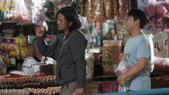 Ramon Y Tungka Harapkan Ekspresi Jujur Penonton Saat Saksikan Film Martabak Bangka