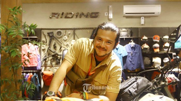 Ramon Y Tungka Cerita Pengalaman Daki Gunung Kilimanjaro, Setahun Latihan, Menuju Puncak Sempat Drop