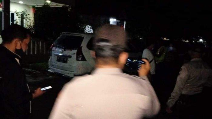 Detik-detik Aksi Perampokan Sadis di Batam, Pelaku Pukul Kepala Korban Pakai Besi Lalu Kabur