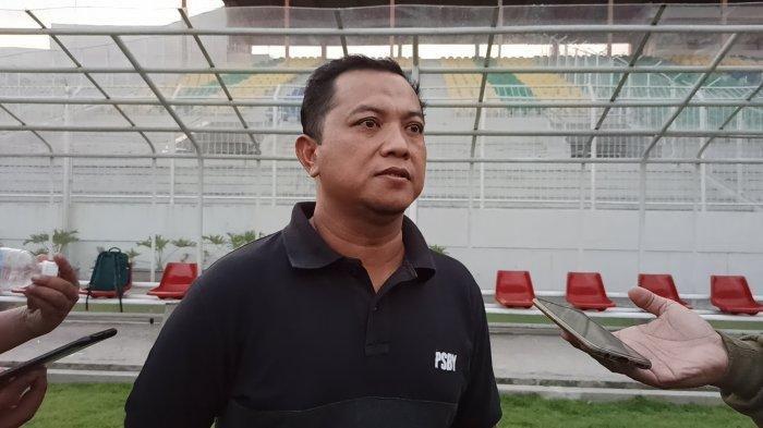 Koko Ari Araya Masih Bersama Timnas Indonesia kata SekretarisPersebaya Surabaya