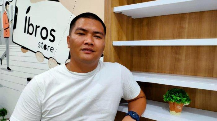 Kisah Randy Permana, Pernah Terlilit Utang Kini Sukses Kembangan Bisnis Kuliner dan Seluler