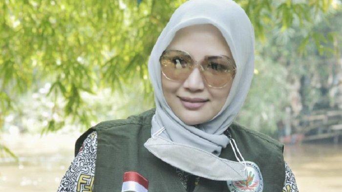 Rani ''Sahabat Kartini'' Berbagi Kasih di Tepi Ciliwung hingga ke Tanjung Priok
