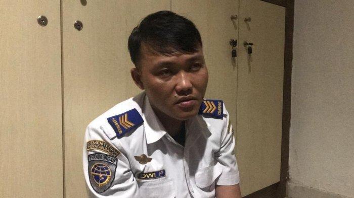 Karyawan Kemenhub Ditangkap Diduga Bawa Sabu, Digeledah Saat di Bandara Hang Nadim