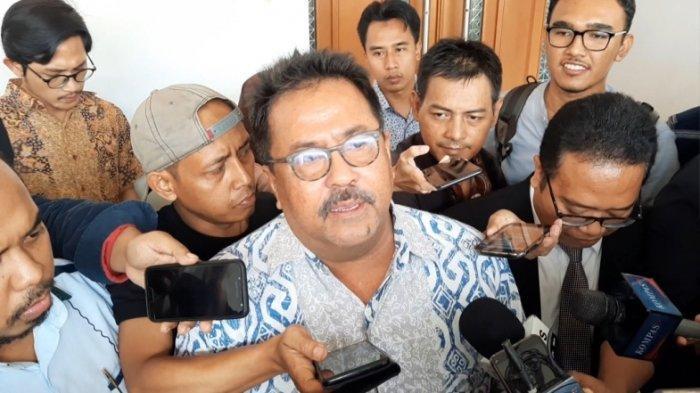Rano Karno: Rumah Budaya PDIP, Demi Tularkan Budaya Indonesia yang Humanis ke Dunia