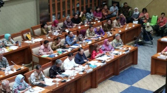 Wakil Ketua Komisi IX DPR 'Ancam' Kemenkes dan BPJS Kesehatan