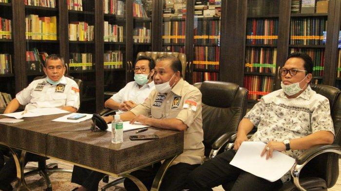 Komite II DPD RI Menilai CSR Perusahaan Masih Tak Tepat Sasaran