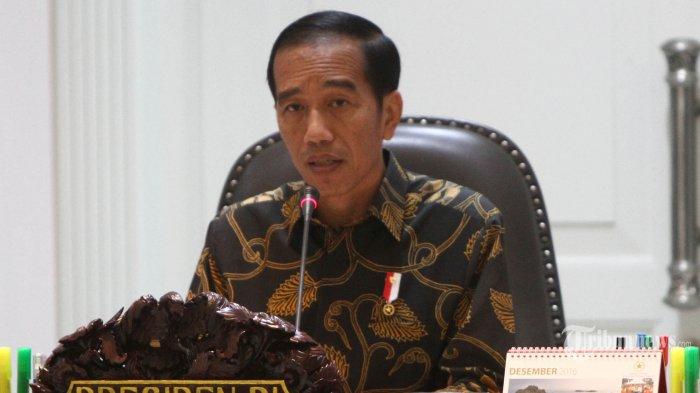 Daftar Nama-nama Menteri yang Layak Dipertahankan Jokowi Menurut Survei di Media Sosial