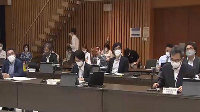 Pertama Kali Karoshi Line Akan Ditinjau Ulang di Jepang Jauhkan Jumlah Kematian Kelebihan Jam Kerja