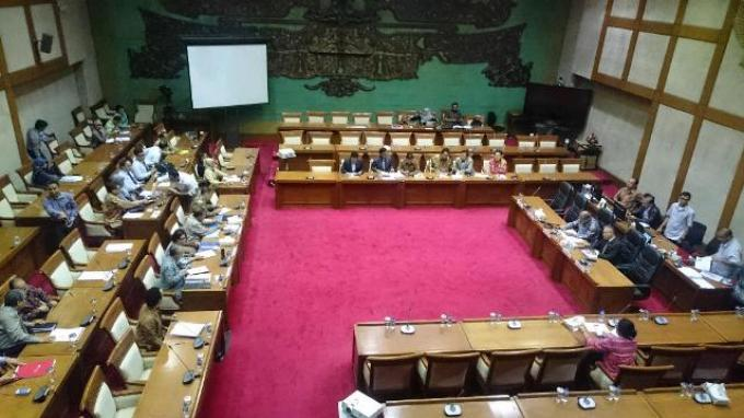 Komisi IX Konsisten Minta BPJS Tak Naikkan Iuran Kelas III