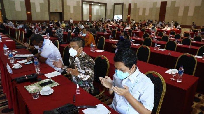 DPRD Sumut Gelar Rapat di Hotel Mewah Habiskan Rp 2,5 Miliar: Kita Tak Diperbolehkan ke Luar Negeri