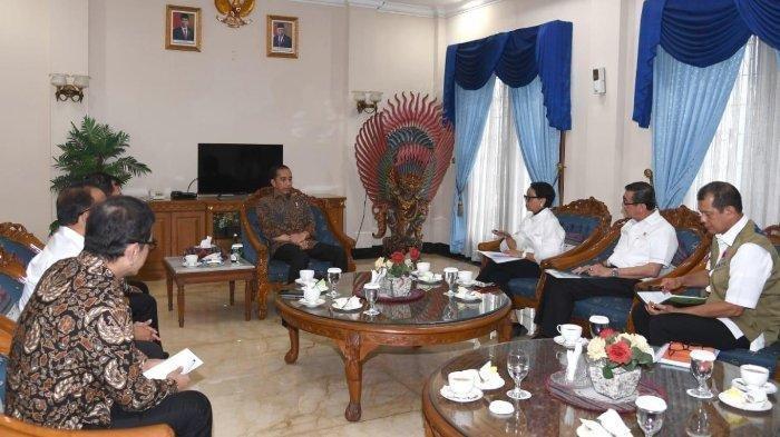 Pemerintah Belum Putuskan Pelibatan TNI dalam Evakuasi WNI dari Hubei