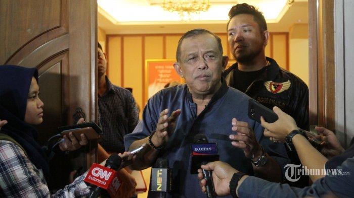 Mantan Panglima TNI Djoko Santoso Akan Dimakamkan di San Diego Hills