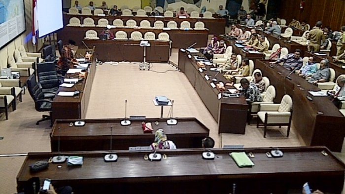 Fraksi Golkar DPR RI Tolak Usulan Pembentukan Pansus Pemilu
