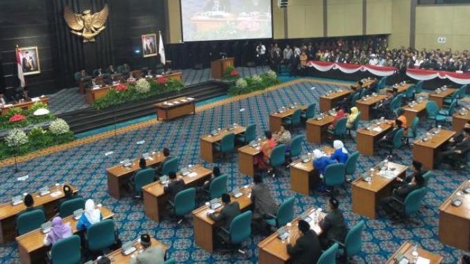 Alasan DPRD DKI Jakarta Nekat Ingin Gelar Pemilihan Wagub di Tengah Pandemi Virus Corona