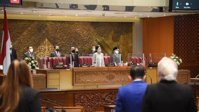 RUU PKS Masuk Prolegnas Prioritas, Ketua DPR: Bukti Keberpihakan Terhadap Korban Kekerasan Seksual