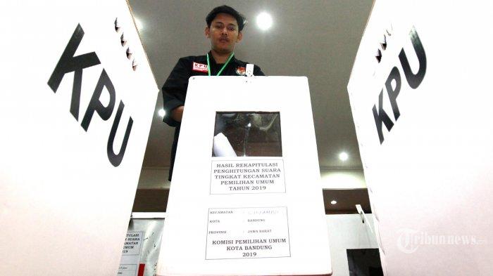 Ketua PPK Cilincing Ditetapkan sebagai Tersangka Dugaaan Penggelembungan Suara