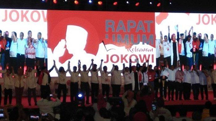 Video Pidato Jokowi 'Berani Diajak Berantem' Viral di Medsos, Ini 5 Fakta yang Harus Diperhatikan