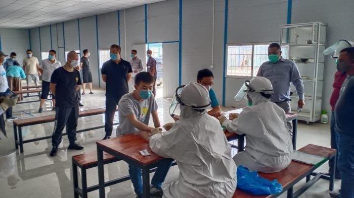 Ekonom CORE: TKA China Masuk untuk Bekerja, Kita Butuh Investasi