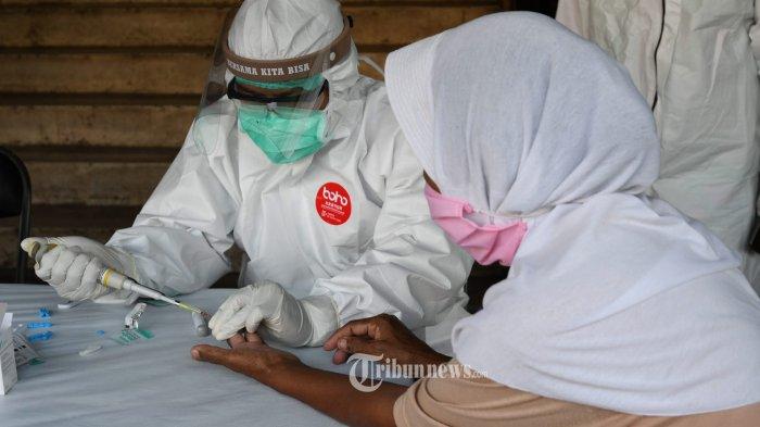 Antivirus Corona ''Made In'' Indonesia Siap Diproduksi