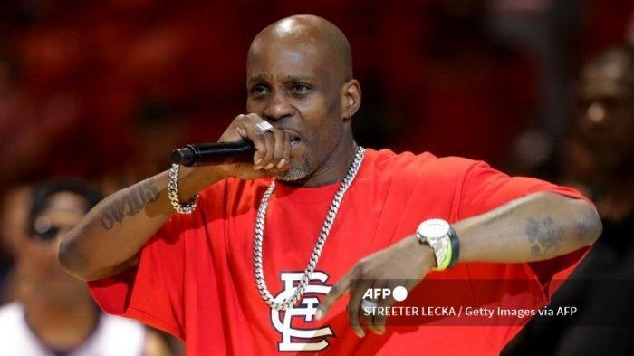 Rapper dan Aktor Amerika DMX, Meninggal Dunia di Usia 50 Tahun