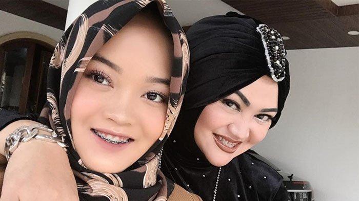 Sempat Syok Usai Lina Meninggal Dunia, Putri Delina Tulis Curhatnya tentang sang Ibunda di Instagram
