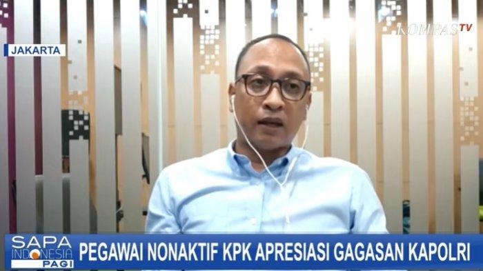 Setumpuk Aktivitas Baru Eks Pegawai KPK yang Dipecat, Ada yang Buka-bukaan Ingin Bikin Parpol