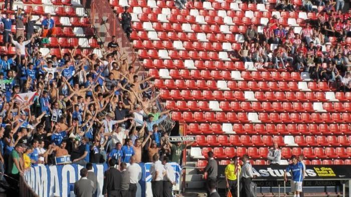 Rasisme Warnai Laga Pembukaan Liga Spanyol