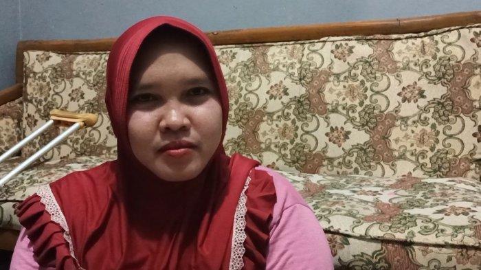 Rasminah menjadi salah satu korban nikah dini yang dipaksa nikah dengan kakek-kakek hingga menikah 4 kali dan ditinggal suami