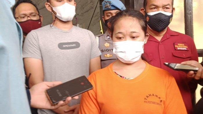 Seorang Wanita Bunuh Majikannya di Bandung, Pelaku Lukai Diri dan Karang Cerita Terjadi Perampokan