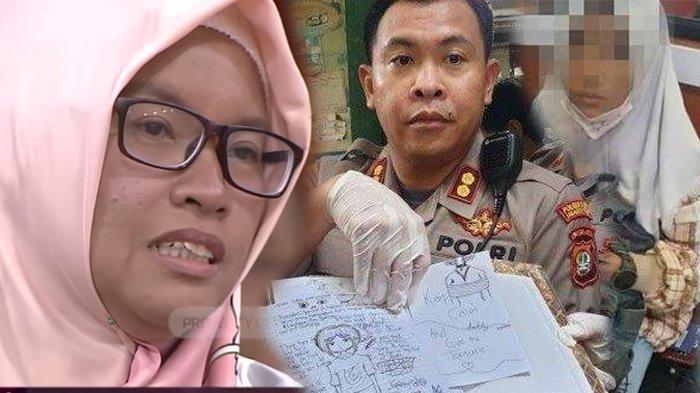Ibu Bocah yang Dibunuh Siswi SMP Ungkap Kronologi Anaknya Ditemukan: Saya Langsung Blank
