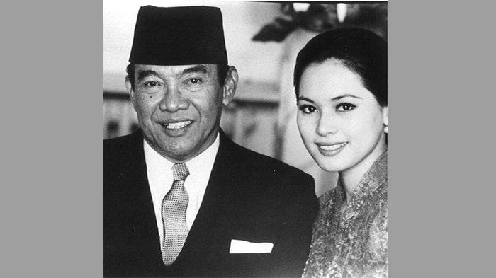 Profil Dewi Soekarno Atau Ratna Sari Dewi Istri Presiden Soekarno Yang Baru Saja Kehilangan Menantu Tribunnews Com Mobile