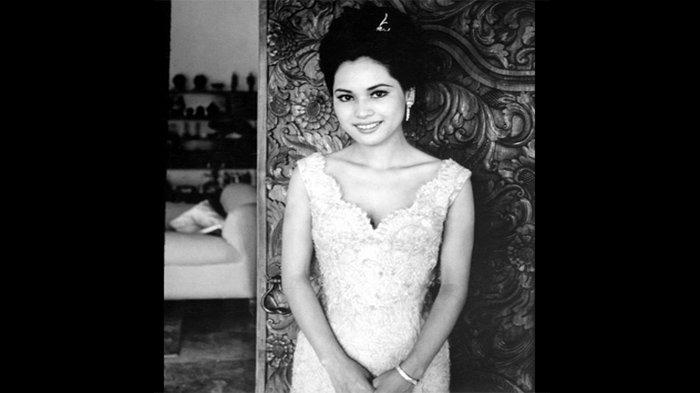 Dewi Soekarno Tanyakan Warga Jepang, Bisakah Cinta Dibeli dengan Uang?