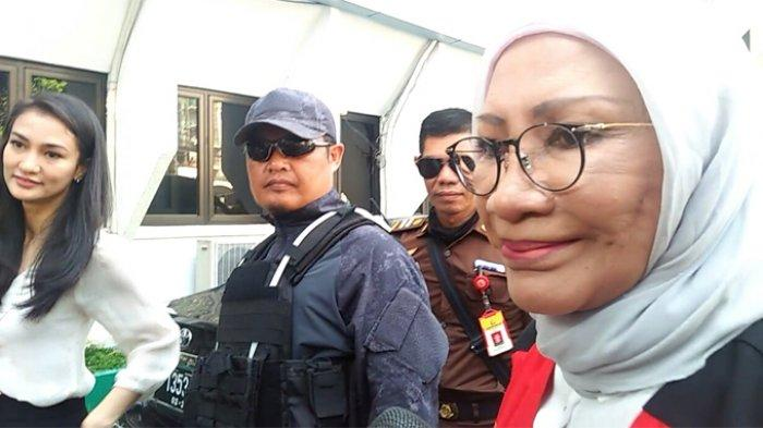 Penyidik dan Pihak RS Bina Estetika akan Dihadirkan Sebagai Saksi Sidang Pembuktian Ratna Sarumpaet