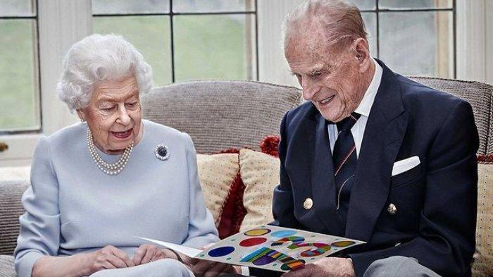 Penghormatan Pangeran Philip Yang Meninggal di Umur 99 Tahun