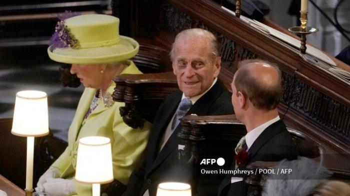 Pangeran Harry akan Hadiri Pemakaman Pangeran Philip, Meghan Markle Tak Ikut?