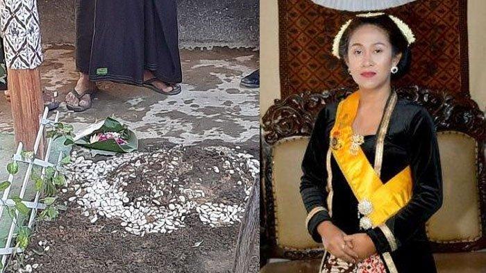 Ratu Keraton Agung Sejagat Ternyata Pernah Hamil tapi Keguguran, Gundukan Makam Janinnya Ditemukan di Halaman