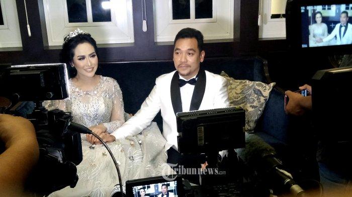 Baru 3 Bulan Nikah, Ratu Meta Gugat Cerai Suami, Foto-foto Suami Bersama Wanita Lain Beredar