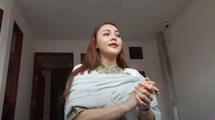 Alfath Fathier tak datang ke akikahan anak, Ratu Rizky Nabila marah dan tagih biaya persalinan.