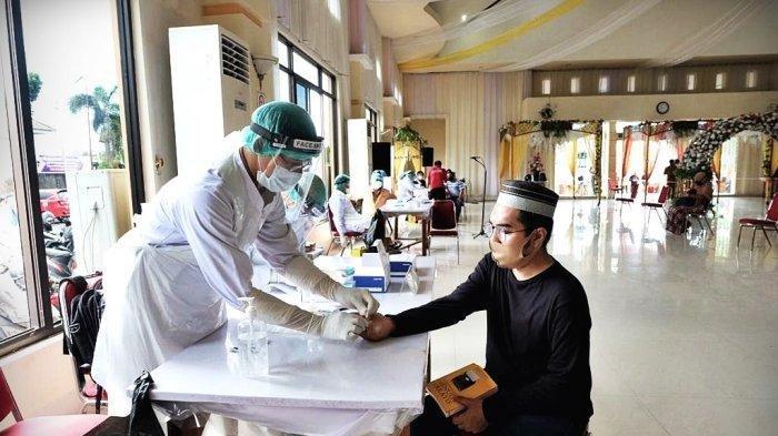 Praktisi Kesehatan Anggap Rapid Test Masih Dibutuhkan