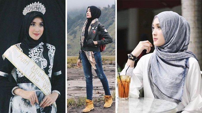 5 Fakta Raudha Kasmir, Kontestan Miss Indonesia 2018 yang Jadi Sorotan Meski Tak Juara