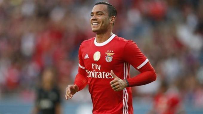 Raul de Tomas dari Klub Benfica Sebentar lagi Bakal Bergabung ke Espanyol
