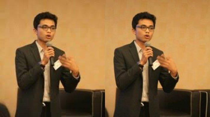 Polda Metro Jaya Benarkan Tangkap Ravio Patra, Diduga Sebarkan Berita Keonaran