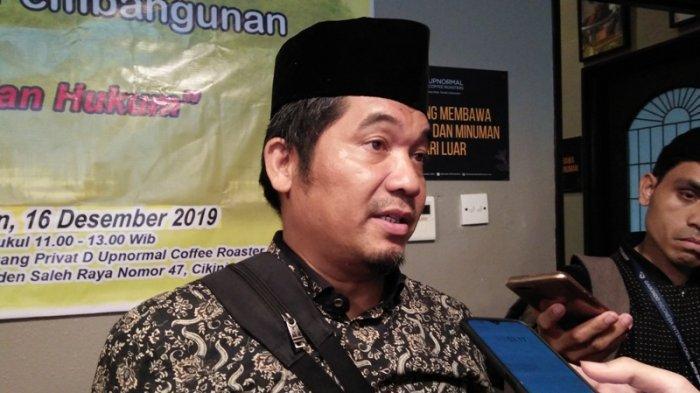 Soroti KPU Izinkan Kampanye Paslon saat Pandemi, Ray Rangkuti : Keputusan Membingungkan